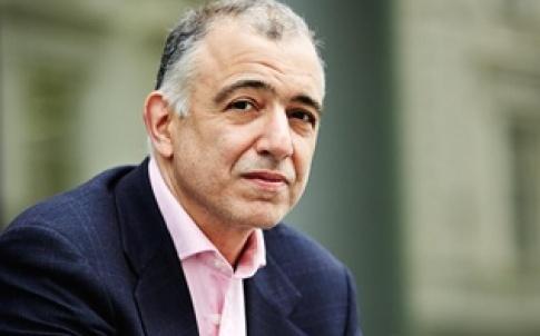Christofer Toumazou