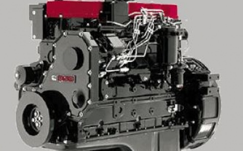 Cummins revs up production with Apriso