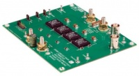 Four DC/DC μmodule regulator systems current share