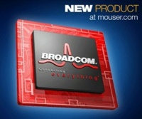 Broadcom chip