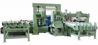 REMA billet grinder without acoustic booth