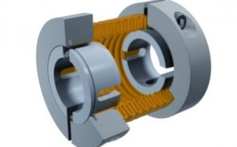 Smartflex bellows couplings