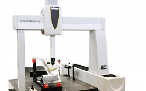 Nikon co-ordinate measuring machines