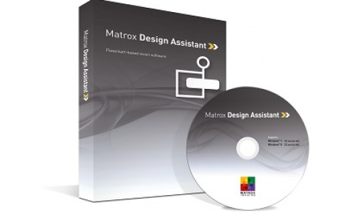 Matrox Design Assistant 4