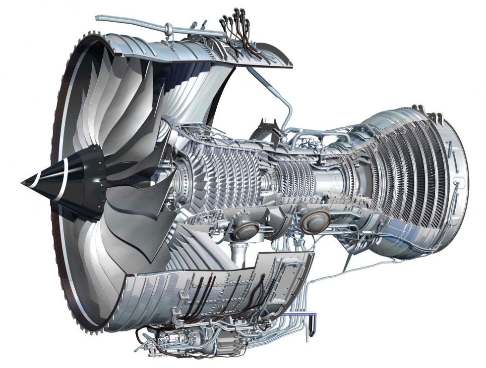 Rolls-Royce explains problem with Trent 1000 | The Engineer