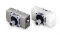 900 series turbine flowmeters
