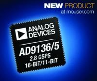 AD9135 / AD9136 DAC