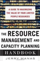 The Resource Management and Capacity Planning Handbook