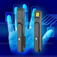 3500 programme biometric locking system from EMKA