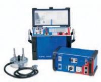 OMICRON's CPC 100 + CP CU1 system