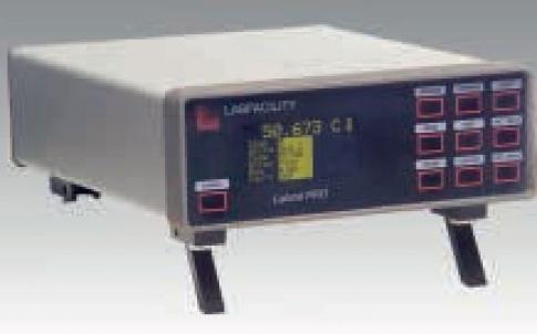 Labcal PRO precision thermometer