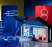 CPC 100: universal testing device for electrical diagnostics