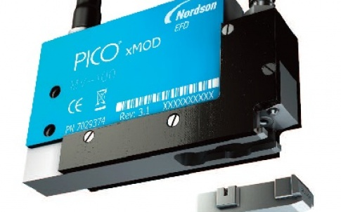 PICO xMOD valve