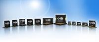 Gallium nitride power semiconductors