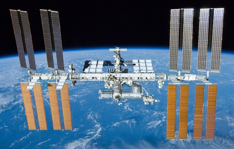 Edinburgh space mining experiments head to ISS