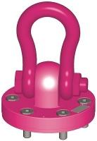 WBPG hoist ring