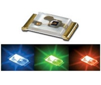 Kingbright Ultra Flat SMD LEDs