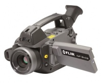 FLIR GF343 Optical Gas Imaging camera