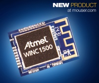 WINC1500 Wi-Fi module