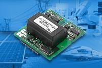 SCALE-2+ dual-IGBT driver core