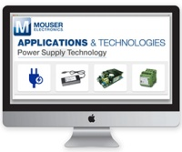 Power Supply Technology Site