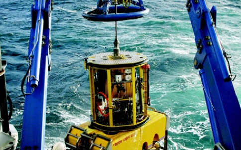 Offshore application