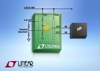 LTC2966 monitor