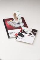 PAT100 range of handheld PAT testers