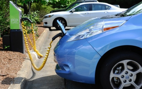 Researchers from North Carolina State University have developed new software that estimates how much farther electric vehicles can drive before needing to recharge