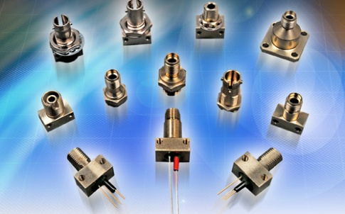 OMC offers to mount any fibre-optic diode in any housing