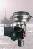 Badger Meter control valves
