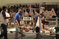FIRST Championship Competition