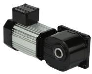 PowerSTAR flange-mount gearmotor