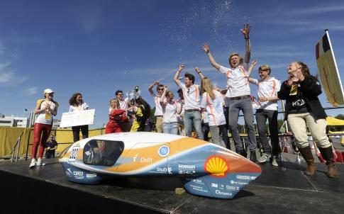 eco-Marathon