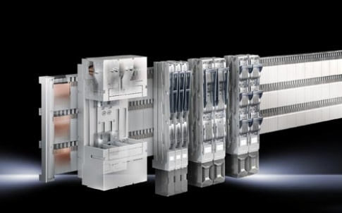 Ri4Power busbar system