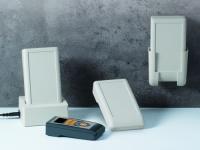 DATEC-COMPACT handheld enclosures
