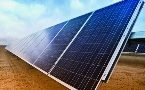 37 solar panels