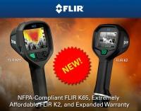 FLIR K65 and K2