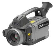 OGI camera