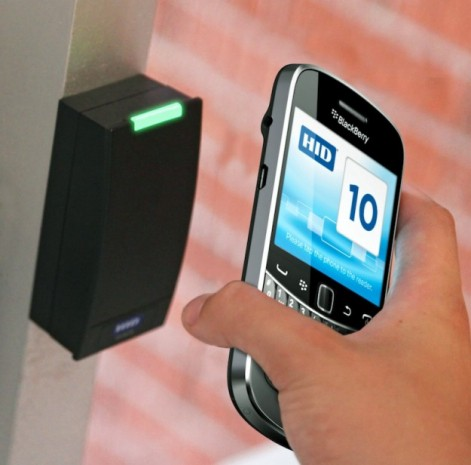 NFC has a range of uses, from acting as a hotel keycard, to paying for transport and other services.