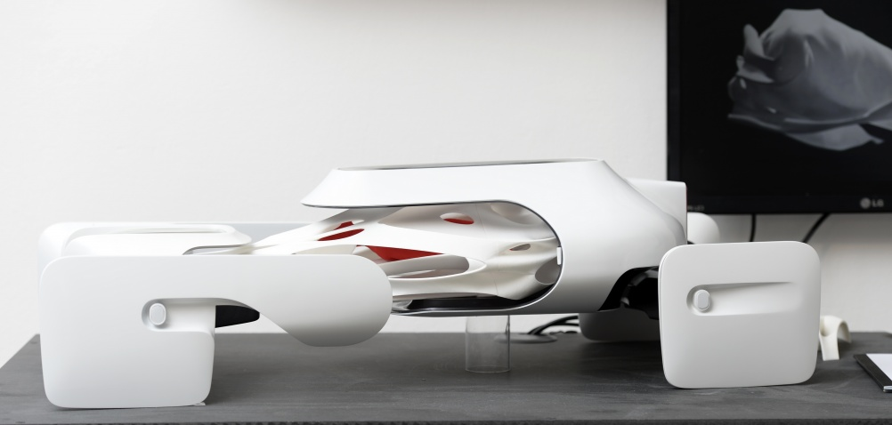 Pilkington Vehicle Design Awards