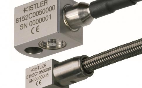Kistler acoustic emission sensor