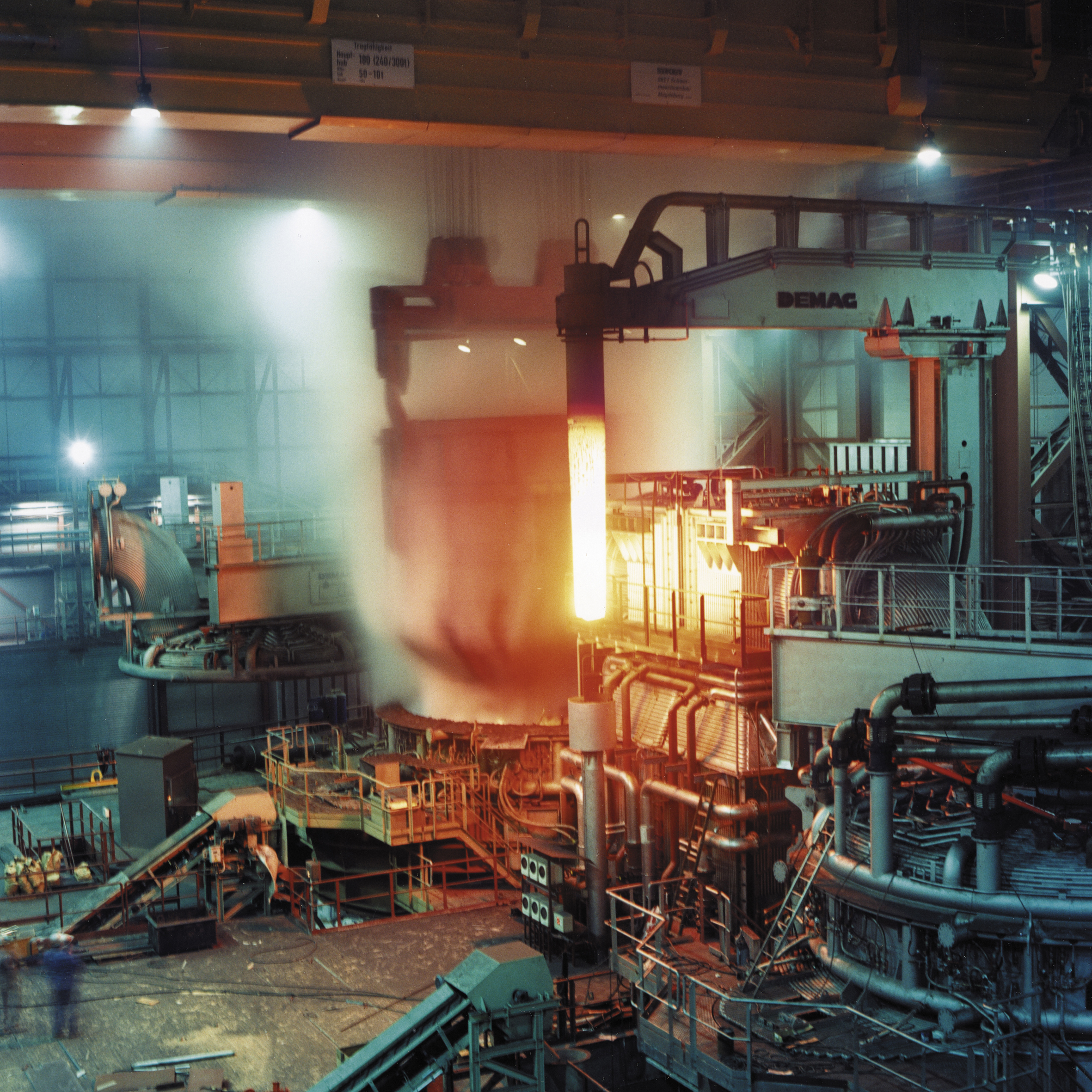 Waste To Biofuel Technology To Improve Carbon Profile Of Ghent Steelmill The