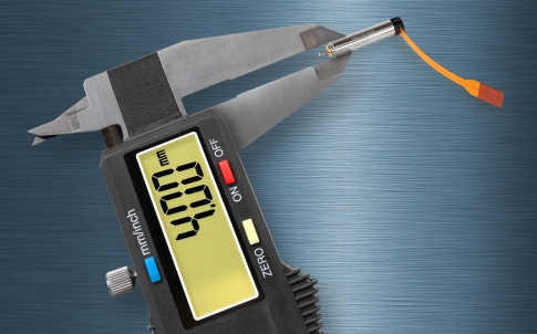 EC 4 measuring tool