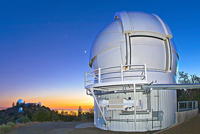 The Automated Planet Finder at Lick Observatory