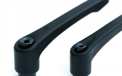 Clamping handles