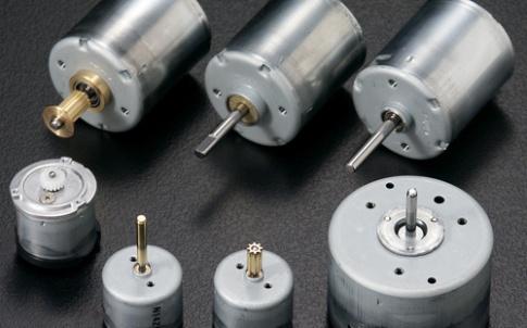 Nidec CMC motors