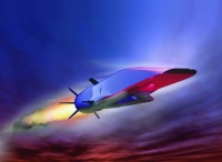 waverider supersonic
