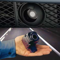PathFindIR – thermal imaging camera for driver vision enhancement