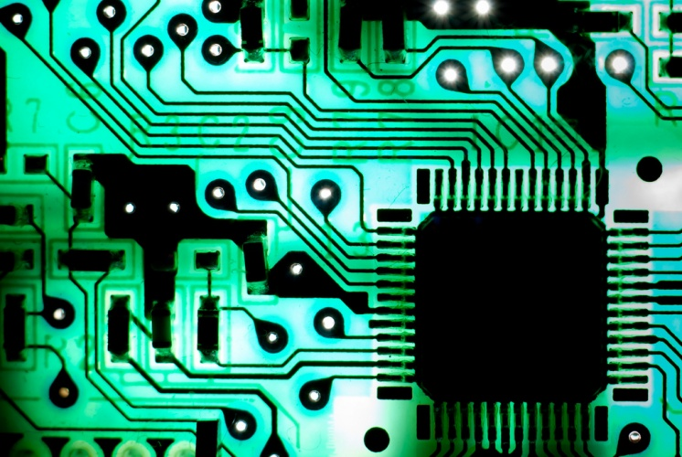 Capturing light directly on integrated processors could lead to ultra-fast computing.